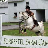 Forrestel Farm Riding & Sports Camp