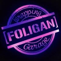 Foligan Werbe- & Folientechnik