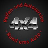 4x4 Reifen- und Autoservice