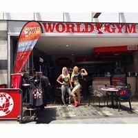 World Gym Surfers Paradise