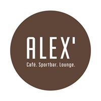 ALEX'