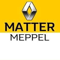 Autobedrijf Matter Meppel BV