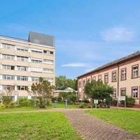 Klinikum Main-Spessart in Lohr