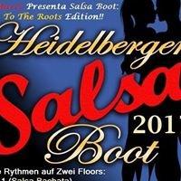 Heidelberger Salsaboot