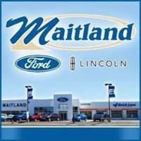 Maitland Ford Lincoln