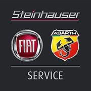 Autohaus Steinhauser Weingarten FIAT & ABARTH Service