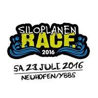 Most Wanted Siloplanen Race