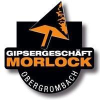 Gipser- und Stuckateurgeschäft Morlock