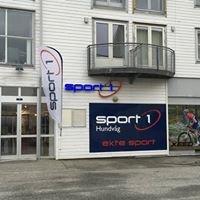 Sport 1 Hundvåg
