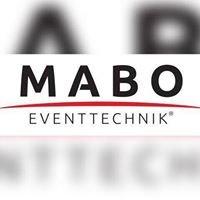 MABO Eventtechnik