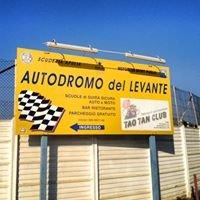 autodromo del levante, Binetto BA