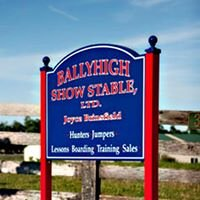 Ballyhigh Show Stable, Ltd.