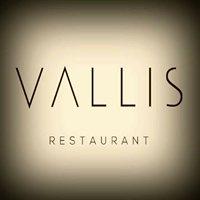 Restaurant Vallis