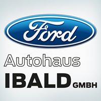 Autohaus Ibald GMBH