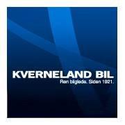 Kverneland Bil Bryne - Ford og Mazda