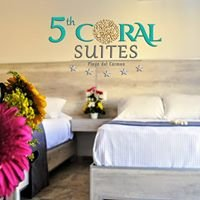 5th Coral Suites  Playa del Carmen