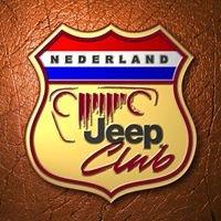 Jeepclub Nederland