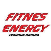 Fitnes Energy Ivančna Gorica
