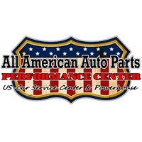 All American Auto Parts