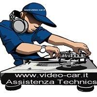 VideoCar - DJ Point Assistenza e Ricambi