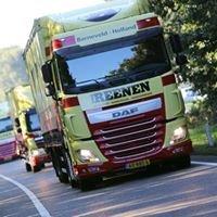 Van Reenen Transport, Warehouse en Verhuizingen