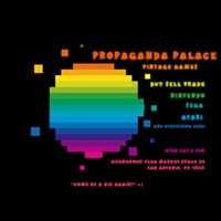 Propaganda Palace