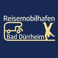Reisemobilhafen Bad Dürrheim