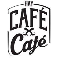 Hay Café Café