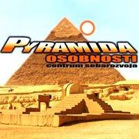 Pyramída osobnosti