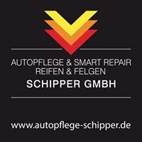 Autopflege & Smart Repair Schipper GmbH