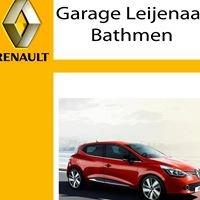 Garage Leijenaar Bathmen