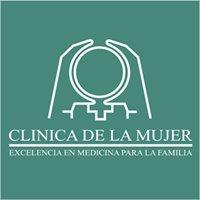 CLINICA DE LA MUJER