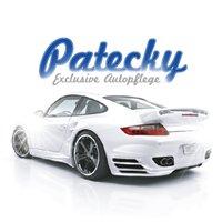 Patecky Exclusive Autopflege