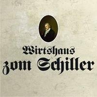 Wirtshaus zom Schiller