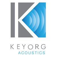 Key Org Acoustics