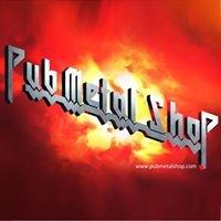 陰府門 Pub Metal Merchandise