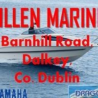 Killen Marine Dalkey
