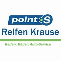 Point S Reifen Krause