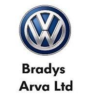 Bradys Arva Ltd
