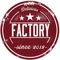 Factory Dorsten