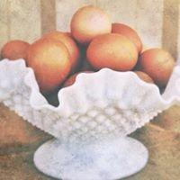 Daddino's Egg Ranch