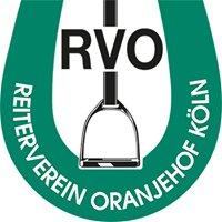 Reiterverein Oranjehof e.V.
