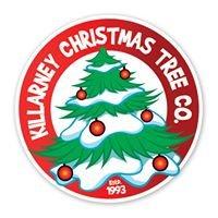 Killarney Christmas Trees