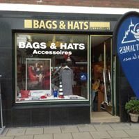 BAGS & HATS Lederwaren Gaertner