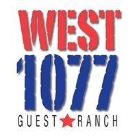 West 1077 Guest Ranch