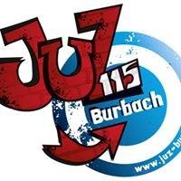 Jugendzentrum Burbach