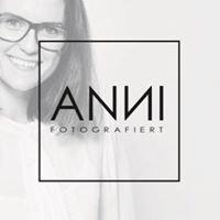 ANNI fotografiert