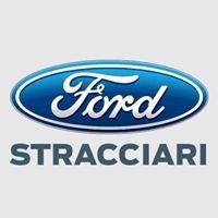 Ford Stracciari