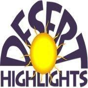 Desert Highlights