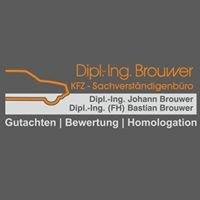 KFZ-Sachverständigenbüro Brouwer